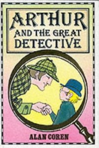 Arthur and the Great Detective